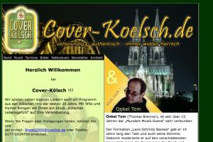 Cover Koelsch