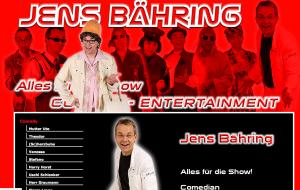 Jens Baehring