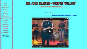 John Kampen
