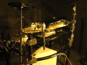 E-Drum